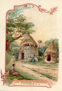 NIGERIA(CHROMO) - Nigeria