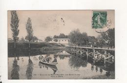 Environs De Montpellier Les Bords Du Lez Pont Du Genie - Montpellier