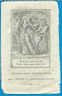 Holycard     St. Alena