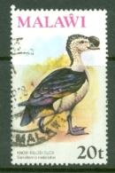 Malawi: 1975   Birds   SG480    20t    Used