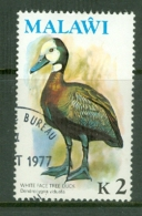 Malawi: 1975   Birds   SG484    K2    Used