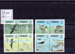 Kiribati -  Vögel / Birds 1993 (**/MNH) - Kiribati (1979-...)