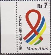 Mauritius AIDS SIDA Health Medicina Salute MNH
