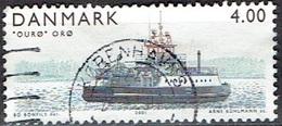 DENMARK #  FROM 2001  STAMPWORLD 1294