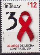 Uruguay AIDS SIDA Health Medicina Salute MNH