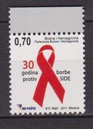 Bosnia Erzegovina AIDS SIDA Health Medicina Salute MNH