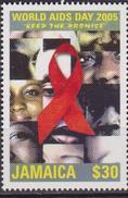 Jamaica AIDS SIDA Health Medicina Salute MNH