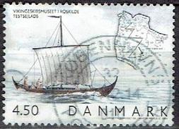 DENMARK #  FROM 2004  STAMPWORLD 1381