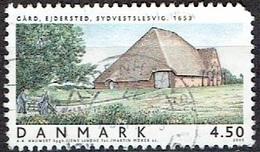 DENMARK #  FROM 2005  STAMPWORLD 1394