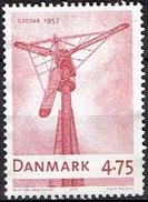 DENMARK #  FROM 2007  STAMPWORLD 1457*