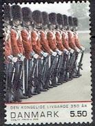 DENMARK #  FROM 2008  STAMPWORLD 1495