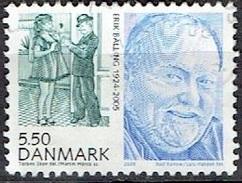 DENMARK #  FROM 2008  STAMPWORLD 1508