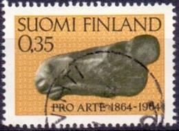 Finland 1964 Artiesten GB-USED