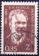 Finland 1964 E.Setala GB-USED