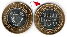 Bahreïn - 100 Fils 2006 (High Grade) - Bahreïn