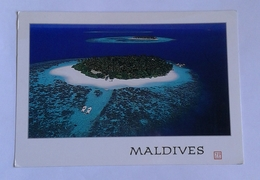 MALDIVES  (6375) - Maldive