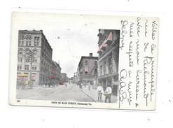 9876 - View Of Main Street , RICHMOND, VA - Richmond