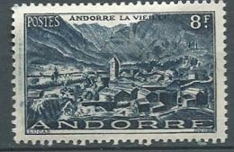 Andorre    - Yvert N° 127   * - Cw 22825