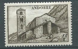 Andorre    - Yvert N° 122  * - Cw 22826