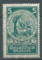 Allemagne    - Yvert N° 344 *   - Cw 22833