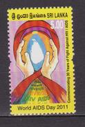 Sri Lamka AIDS SIDA Health Medicina Salute MNH