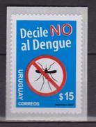 Uruguay Health Medicina Salute MNH