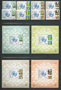 Azerbaijan 2005 The 50th Anniversary Of Europa CEPT Stamps..MNH - Azerbaïjan