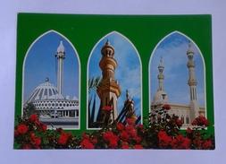 KUWAIT - TRE MOSCHEE (6380) - Koweït