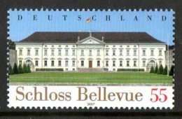Allemagne Deutschland 2429 Bellevue à Berlin