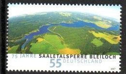 Allemagne Deutschland 2441 Barrage Hydro-électrique