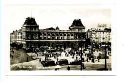30 Bruxelles - Gare Du Nord / LITS - Transport Urbain En Surface