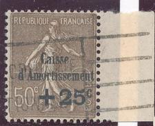 N°267 AVEC B.D.F.