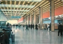 AEROPORT DE PARIS-ORLY . LE HALL. - Aerodrome