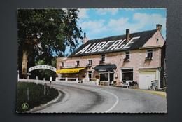 """Auberge Du Grand Virage"" - Payenne - Celles - Nels - Vers 1960"