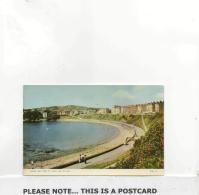 Postcard - Chapel Bay. Port St. Mary. Isle Of Man Very Good - Non Classificati