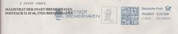 EMA ALLEMAGNE DEUTSCHLAND BUND GERMANY CYCLE VELO CYCLISME CYCLUS FIETS CICLO BICICLETTA CICLISMO FAHRRAD BREMERHAVEN