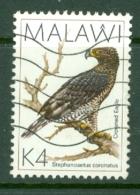 Malawi: 1988/95   Birds   SG803    K4    Used