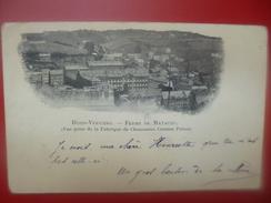 Dison :Ferme De Matacou (coin Léger Pli) (D1076) - Verviers