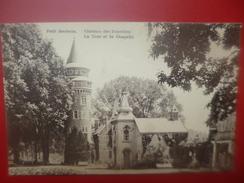 Petit-Rechain : Chateau Des Tourelles (P1463) (coin Léger Pli) - Verviers