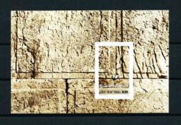 Israel  Nº Yvert  HB-18  En Nuevo