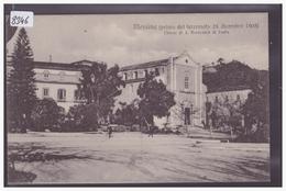 MESSINA - PRIMA DEL TERREMOTTO 28 DICEMBRE 1908 - TB - Messina