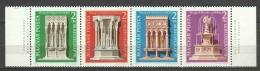 Hungary 1975 Mi 3060-3063 MNH