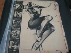 RIVISTA SETTE 10 MARZO 1946 - Cinema