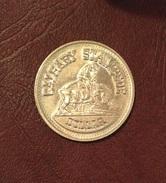 CANADA - Jeton De 1 Dollar CALGARY STAMPEDE 1975 - Noodgeld