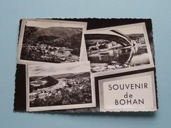 Souvenir De BOHAN () Anno 19?3 ( Zie Foto Details ) !!