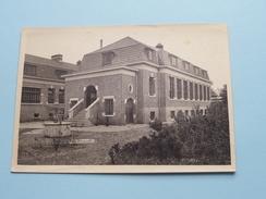 Sanatorium Imelda Der Zusters Norbertienen Van Duffel Te BONHEYDEN - Eetzaal () Anno 19?? ( Zie Foto Details ) !! - Bonheiden