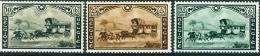 N° 407-409  XX - 1935 - Belgium