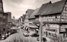 Ochsenfurt A.M. Blick Vom Rathaus Ngl #167.400 - Unclassified