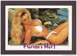 PIN UPS - FLORIDA HOT - PRETTY SEXY GIRL - PHOTO BY RINDY NYBERG - Pin-Ups