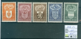 756-760 Xx - Belgium